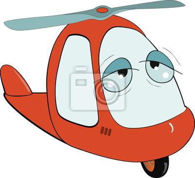 vinilo-el-helicoptero-de-juguete-lit-dibujos-animados-pelicula