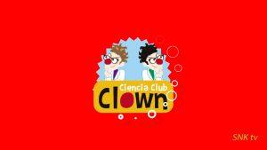 ciencoa club clown