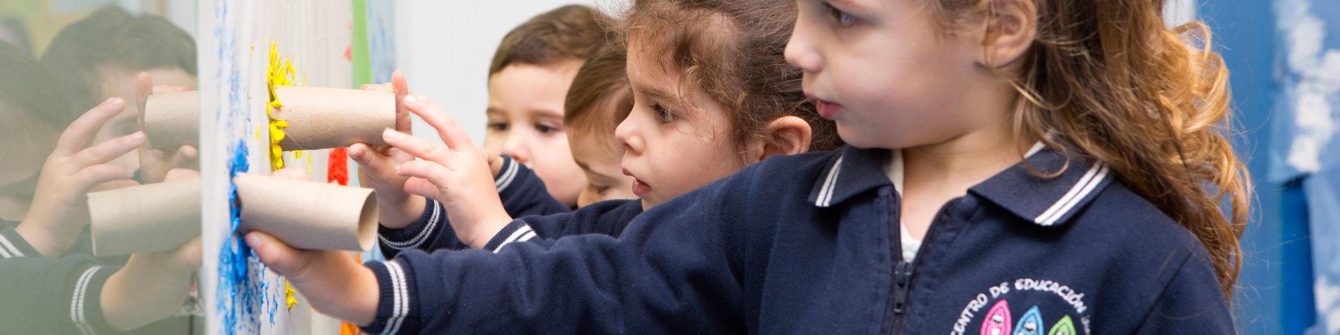 Escuelas Infantiles Lápices_matrícula