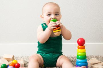 ¿Qué debemos tener en cuenta a la hora de elegir un juguete en época de pandemia?